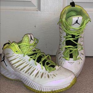 Men's Jordan shoes